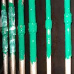 Heating Coils repair