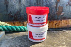 Wencon ceramic cream