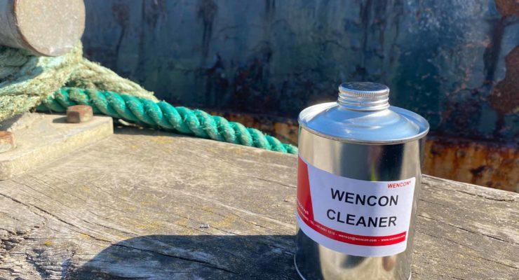 Wencon cleaner