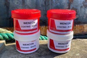 Wencon coating