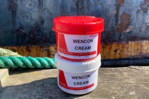 Wencon cream