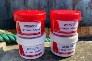 Wencon Hi-temp