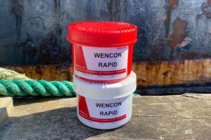 Wencon rapid