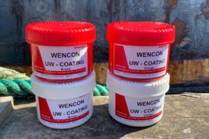 Wencon UW coating
