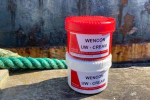 Wencon UW Cream