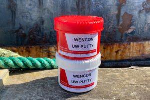 Wencon UW Putty