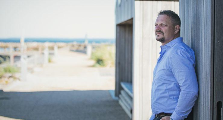 Ole Eriksen new CEO of Wencon ApS