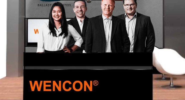 Wencon virtual team